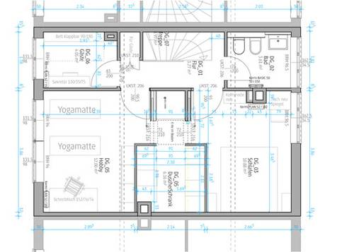 Architektur zukunftssysteme etzemueller combre de sena for Grundriss wohnhaus