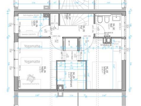 Wohnhaus lmw 2015 zukunftssysteme etzemueller combre for Grundriss wohnhaus